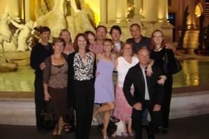 Vegas 2007